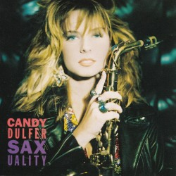 Candy Dulfer - Saxuality - CD