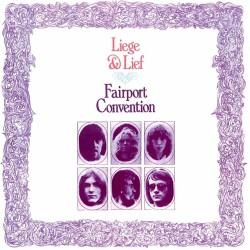 Fairport Convention - Liege & Lief - CD