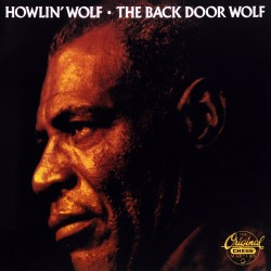 Howlin' Wolf - Back Door Wolf - CD