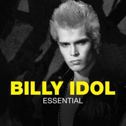 Billy Idol - Essential - CD