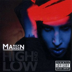 Marilyn Manson - High End Of Low - CD