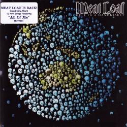 Meat Loaf - Hell In A Handbasket - CD