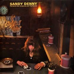 Sandy Denny - North Star Grassman - CD