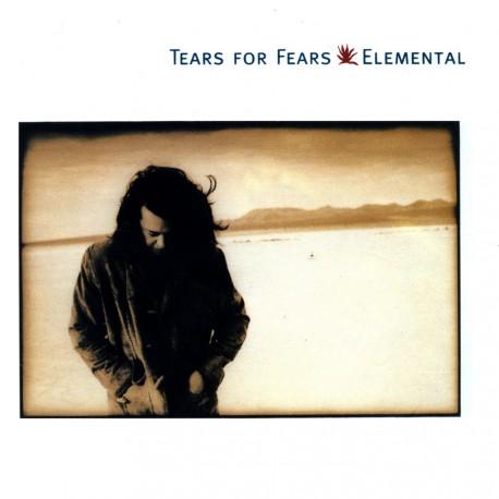 Tears For Fears - Elemental - CD
