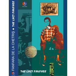 Fanfara de la Chetris - The Last Fanfare - MC