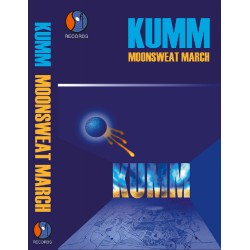 Kumm - Moonsweat March - MC
