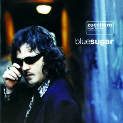 Zucchero - Blue Sugar -Italian Version - CD