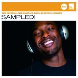 V/A - Sampled! - CD