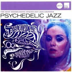 V/A - Psychedelic Jazz - Jazzclub - CD