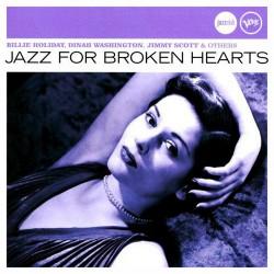 V/A - Jazz For Broken Hearts - CD