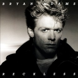Bryan Adams - Reckless - CD