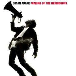Bryan Adams - Waking Up The Neighbours - CD