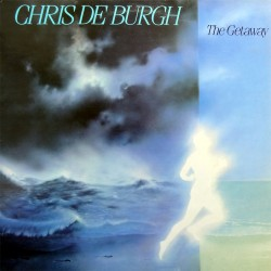 Chris De Burgh - Getaway - CD