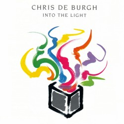 Chris De Burgh - Into The Light - CD