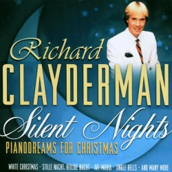 Richard Clayderman - Silent Night - CD