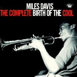 Miles Davis - Complete Birth Of Cool - CD