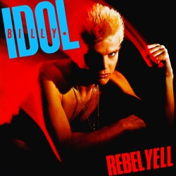 Billy Idol - Rebel Yell - CD