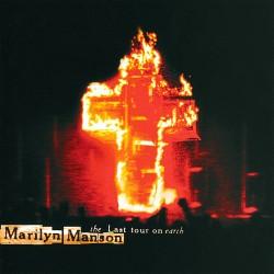 Marilyn Manson - Last Tour On Earth (Live) - CD