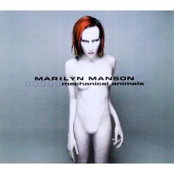 Marilyn Manson - Mechanical Animals - CD