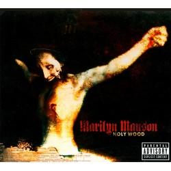 Marilyn Manson - Holy Wood - CD