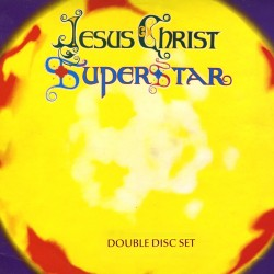 Musical - Jesus Christ Superstar - 2CD
