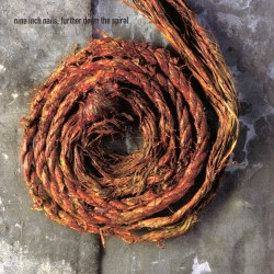 Nine Inch Nails - Further Down The Spiral - CD