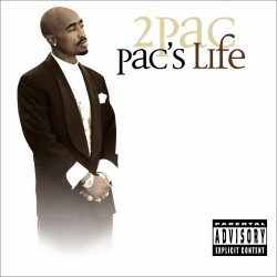 Two Pac - Pac's Life - CD