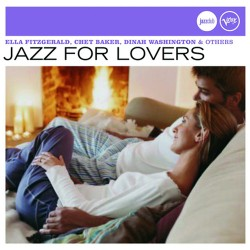 V/A - Jazz For Lovers - Jazzclub - CD