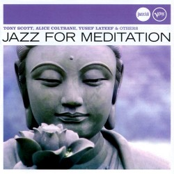 V/A - Jazz For Meditation - Jazzclub - CD