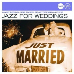 V/A - Jazz For Weddings - CD