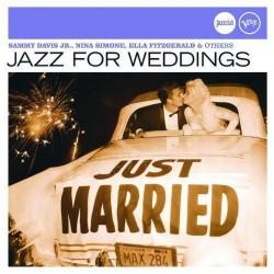 V/A - Jazz For Weddings - Jazzclub - CD