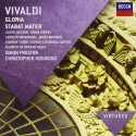 Antonio Vivaldi - Gloria/Stabat Mater - CD