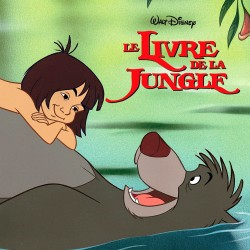 Ost - Jungle Book - CD