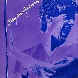 Bryan Adams - Bryan Adams - CD