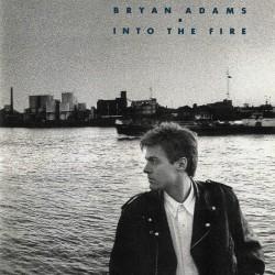 Bryan Adams - Into The Fire - CD