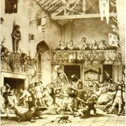 Jethro Tull - Minstrel In the Gallery - CD
