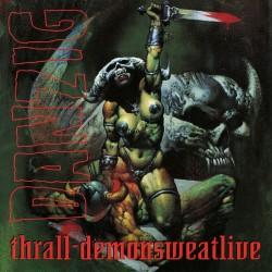 Danzig - Thrall - Demonsweatlive - CD