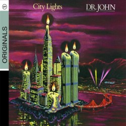 Dr. John - City Lights - CD digipack