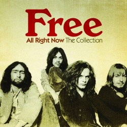 Free - All Right Now - CD