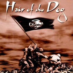 Hair Of The Dog - Rise - CD