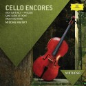 Mischa Maisky - Cello Encores - CD