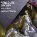 Giovanni Battista Pergolesi - Stabat Mater - CD