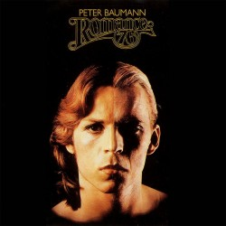 Peter Baumann - Romance '76 - CD