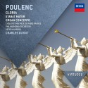 Francis Poulenc - Gloria / Stabat Mater - CD