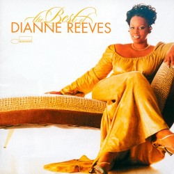 Dianne Reeves - Best Of Dianne Reeves - CD