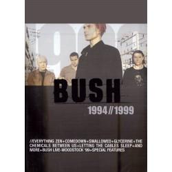 Bush - 1994 - 1999 - DVD