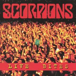 Scorpions - Live Bites - CD