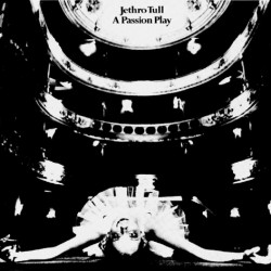 Jethro Tull - A Passion Play - CD