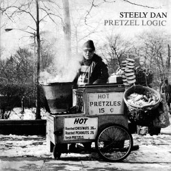 Steely Dan - Pretzel Logic - CD