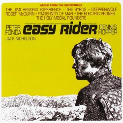 OST - Easy Rider - CD